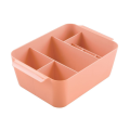 Desktop Cosmetic Organizer Hold Makeup Beauty Products