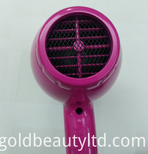 High Speed Hairdryer