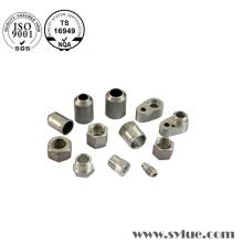 Piezas de rodamientos de acero inoxidable a medida 304