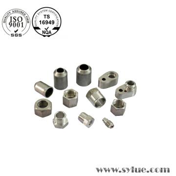 Pièces d'incidence faites sur commande d'acier inoxydable 304