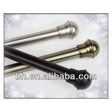 mini curtain rod,fiberglass curtain rod