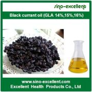 Aceite de grosella negra