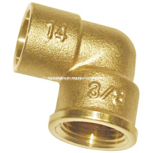Brass Elbow Fittings (a. 0342)