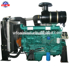 water cooled weifang 150hp turbo diesel engine
