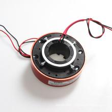 Yumo Sr3899-2p Bore 35mm Od97mm Wires New Color Design Through Bore Slip Ring