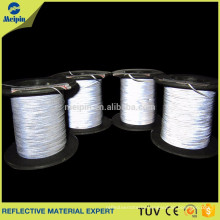 0.37mm Double size Reflective Thread Yarn