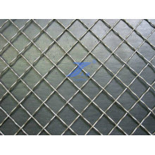 Security Square Wire Mesh Fence (factory)