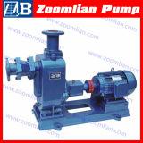ZW self-priming centrifugal sewage pump