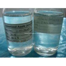 Suco de abacaxi desionizado concentrado com alta qualidade