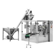 Powder Fill- Seal Packing Machine