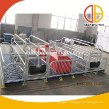 New Products Farrowing Crate With Plastic Floor