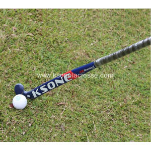carbon fiber field hockey stick