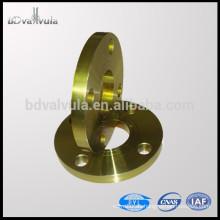 10k JIS brida estándar de acero al carbono fundido JIS brida estándar