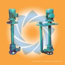 YW vertikale Unterwasser-Sand-Pumpe