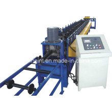 High Quality C&Z Purlin Roll Forming Machine for Steel