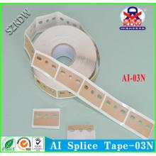AI Three Hole Kraft Paper Splice Tape