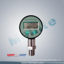 Digital Druckmessgerät -Batterie