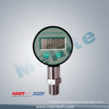 Digital Pressure Gauge -Battery