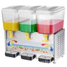 Cooling and Heating Beverage Juice Dispenser (YRSP-18*3)