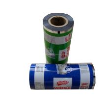 Упаковочная пленка из ламинированной пленки для пищевой / пластмассовой пленки / пищевой пленки