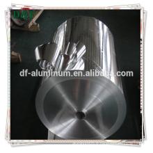 Feuille d'aluminium alliage 8011 pour emballage à prix compétitif