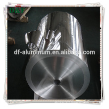 Alloy 8011 aluminium foil for packaging with competitive price
