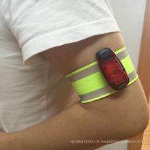 LED-Sicherheitslicht zum Laufen Blycycle Tavel Work und So weiter