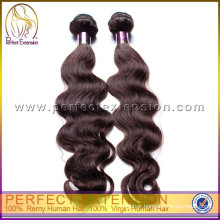 China Wholesale Custom Soft Two Colored Synthetic Braiding Hair