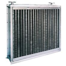 Intercambiador de calor de la bobina del intercambiador de calor