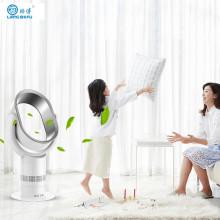 Baby Electric Cool ventilador de escritorio pequeño de 10 pulgadas con control remoto