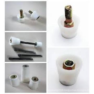 China Made White Plastic B Cone D Cone P Cone