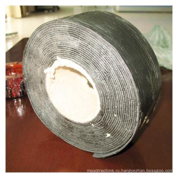 Уплотнительная лента для дорожной трещины с рулонной битумной лентой 3м