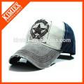 Chapeau de baseball de casquette de baseball de détresse de mode pour homme