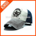 fashion custom distress baseball cap trucker cap for men
