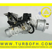 HOT SALE USED FOR A U D I S4 TURBO CHARGER K03