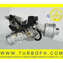 53039880106 K03 Турбонагнетатель для A4