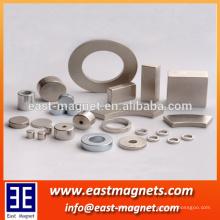 Neodymium Magnet Composite and Any Shape neodymium magnet n52