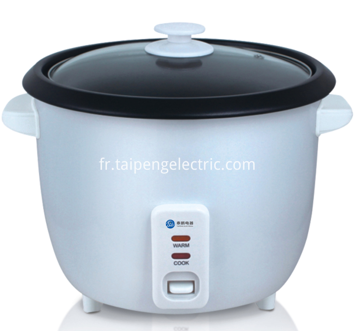 Commercial rice cooker