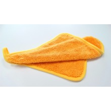 Microfiber Warp Knitting Coral Fleece Cleaning Cloths