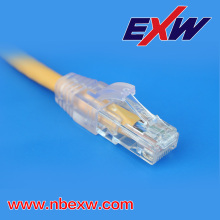 10G Unshielded Patch Cord
