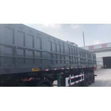 Tri Axles 40 Tons Trailer