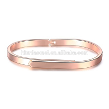 2017 logotipo personalizado multi cores de couro de tricô infinito cruz LOVE charme pulseira para mulheres moda jóias