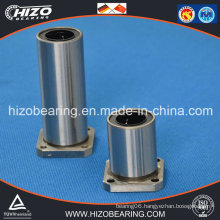 OEM Factory Cheap Price Linear Bearing Types (LM25LUU/LM30LUU/LM35LUU/LM40LUU/LM50LUU/LM60LUU)