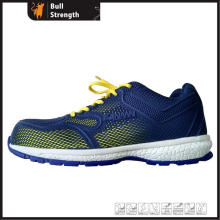 Sport Style Lighter Weight Safety Shoe with Composite Toe (SN5419)