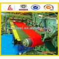 Color Coated Steel Rolls
