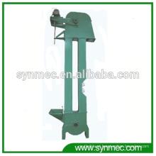 Fornecedor vertical do elevador de cubeta do funil de China