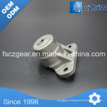 Customized Casting Transmission Parts for Agricultural Machinery Professional Manufacturer