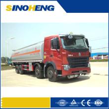 HOWO A7 caminhão tanque de combustível para venda