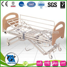 BDE801 Five function Eletric hospital bed factory in China
