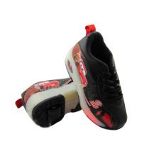 Roller Skate Shoe of Professinal Factory (YV-HS04)